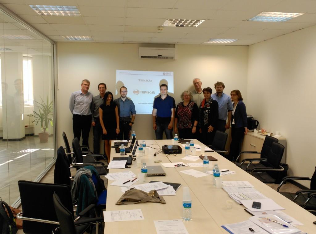 Evaluation of Listeria challenge testing protocols: A ...